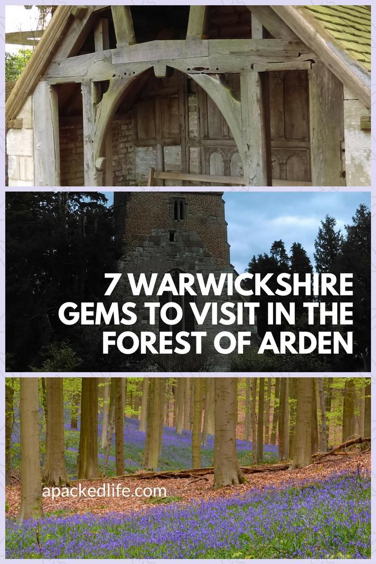 7 Warwickshire Gems To Visit In The Forest Of Arden