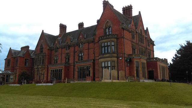 7 Warwickshire Gems To Visit In The Forest Of Arden - Mansion House at Wroxall Abbey