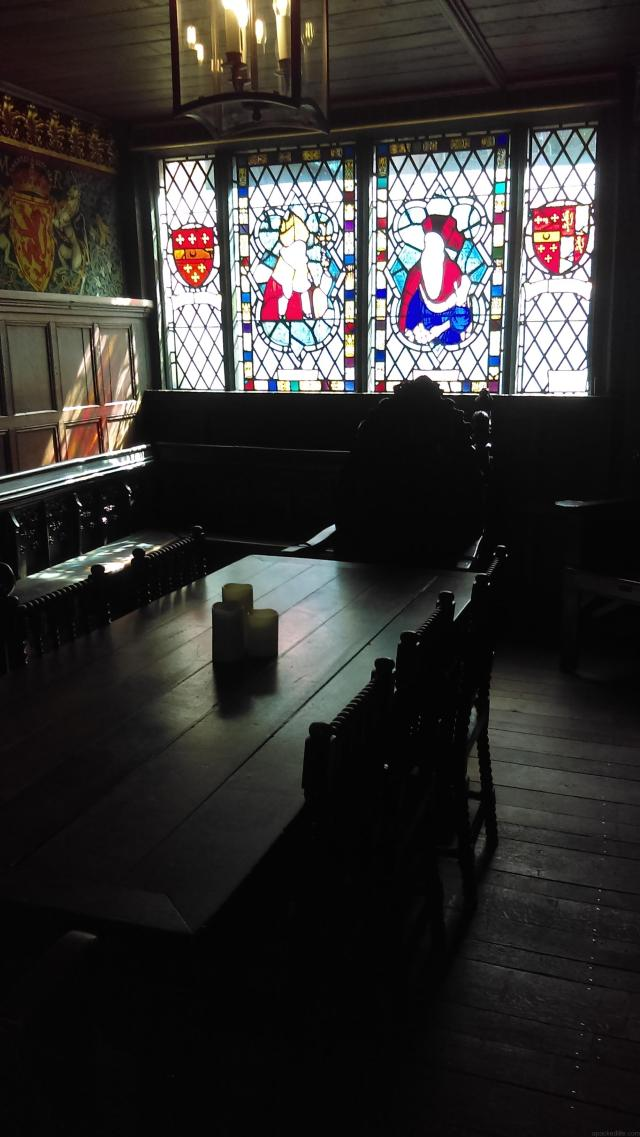 13 Compelling Things To Do In Coventry, England - St Mary's Guildhall
