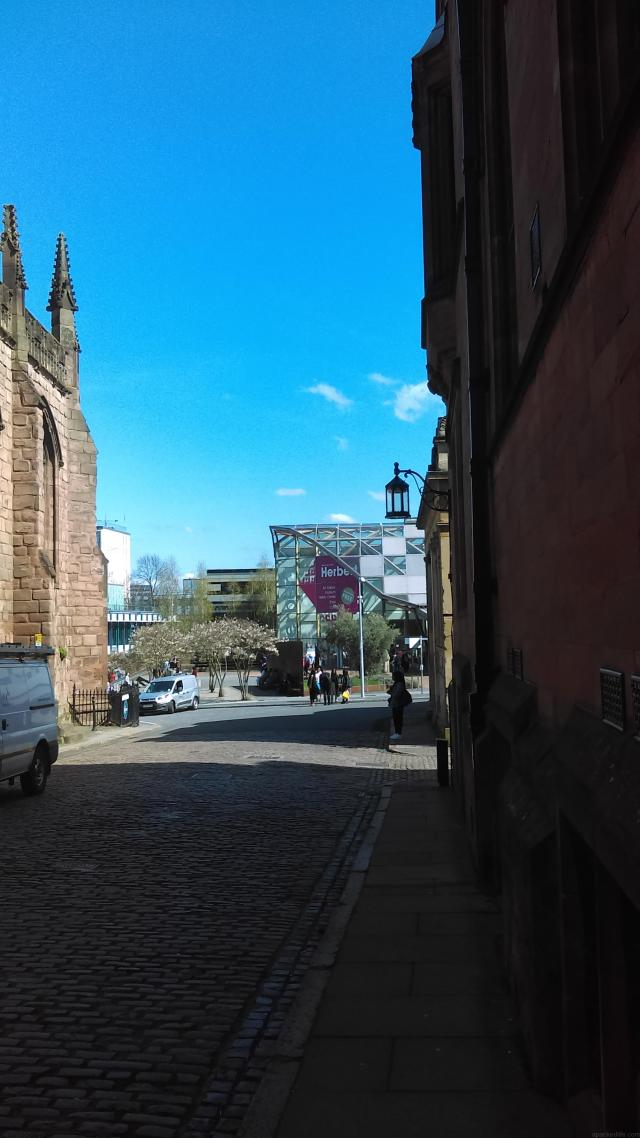 13 Compelling Things To Do In Coventry, England - The Herbert