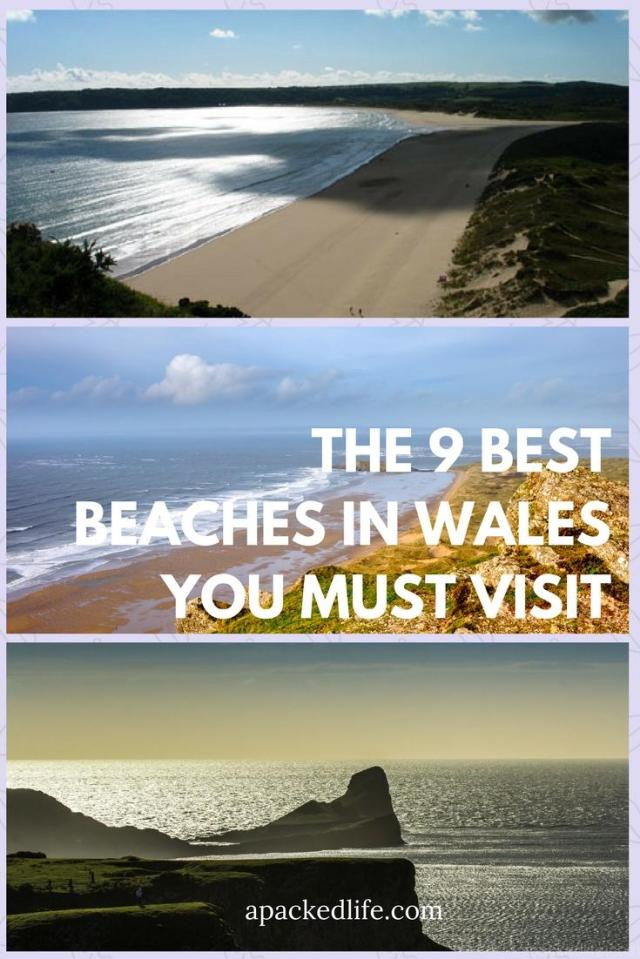 The 9 Best Beaches In Wales You Must Visit