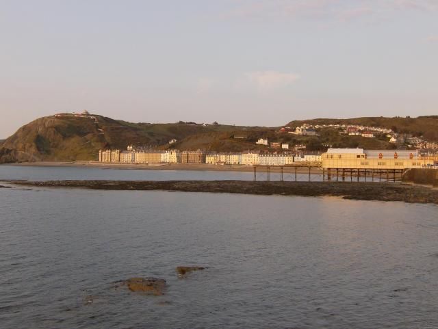 The 9 Best Beaches In Wales You Must Visit - Aberystwyth