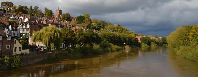 11 Stunning Sights To See In Shropshire, England - Bridgnorth