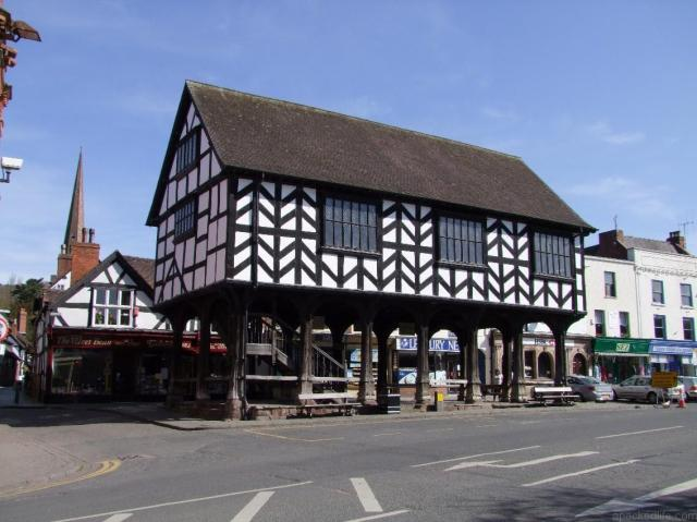 15 Heartwarming Things To Do In Herefordshire - Ledbury