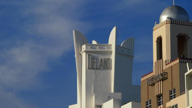11 Amazing Cities For Architecture Lovers: Miami Beach