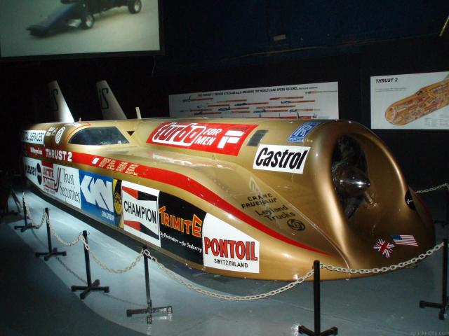 13 Compelling Things To Do In Coventry, England - Transport Museum
