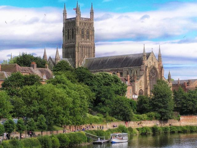 11 Wonderful Things To Do In Worcestershire - Worcester