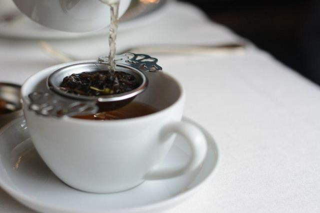 The Best Afternoon Tea Experiences Around The World - afternoon-tea-at-hotel-du-pont - Reverberations