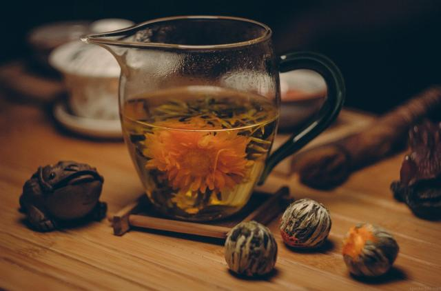 The Best Afternoon Tea Experiences Around The World - Oklahoma Museum of Art, Museum Cafe - The Educational Tourist