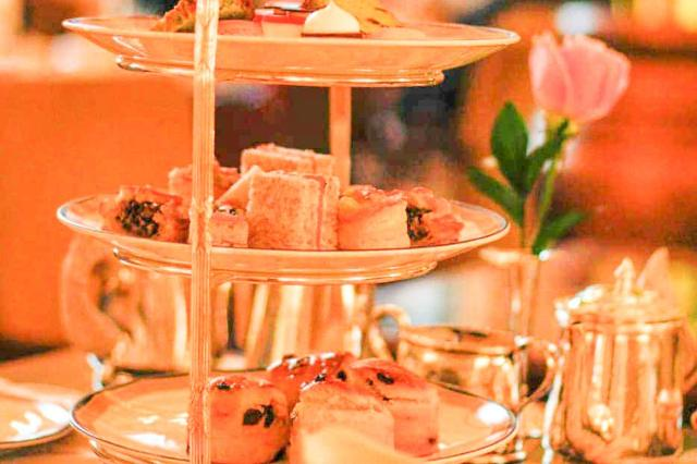 The Best Afternoon Tea Experiences Around The World - The Peninsula, Hong Kong - The Belle Voyage