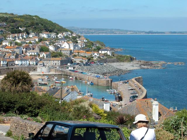 11 Things To Do In Cornwall, Land of Myths and Legends - Mousehole