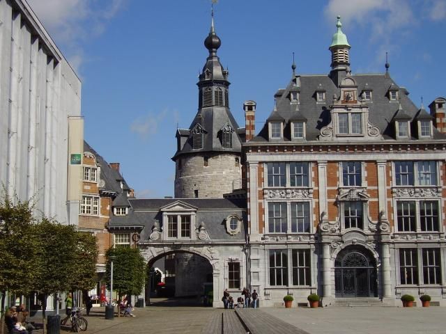 The Very Best Of Belgium - Great Places And Experiences - Namur