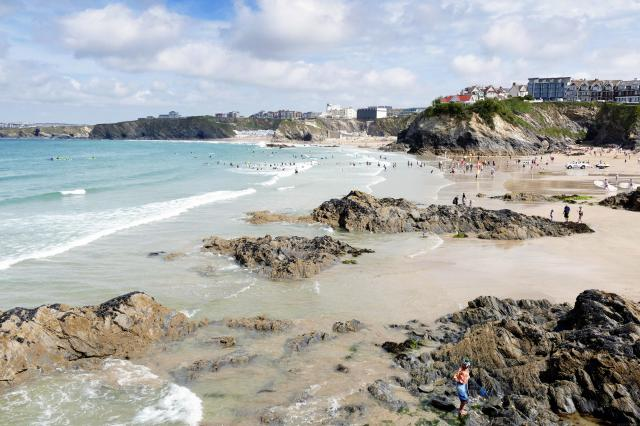 11 Things To Do In Cornwall, Land of Myths and Legends - Newquay