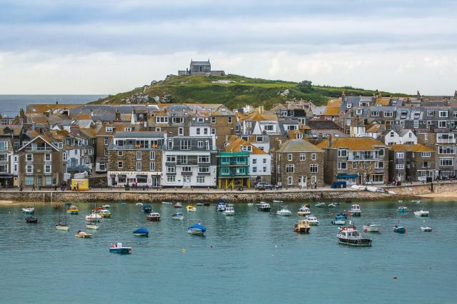 11 Things To Do In Cornwall, Land of Myths and Legends - St Ives