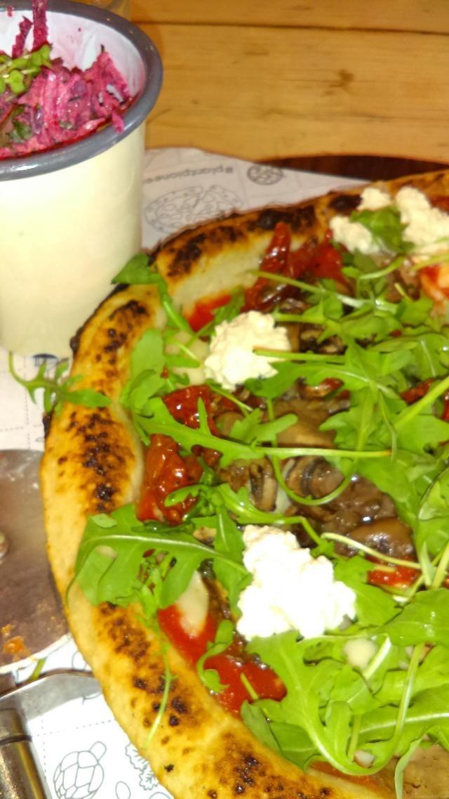 The 11 Very Best Things To Do In Brighton - Brighton Purezza Pizza