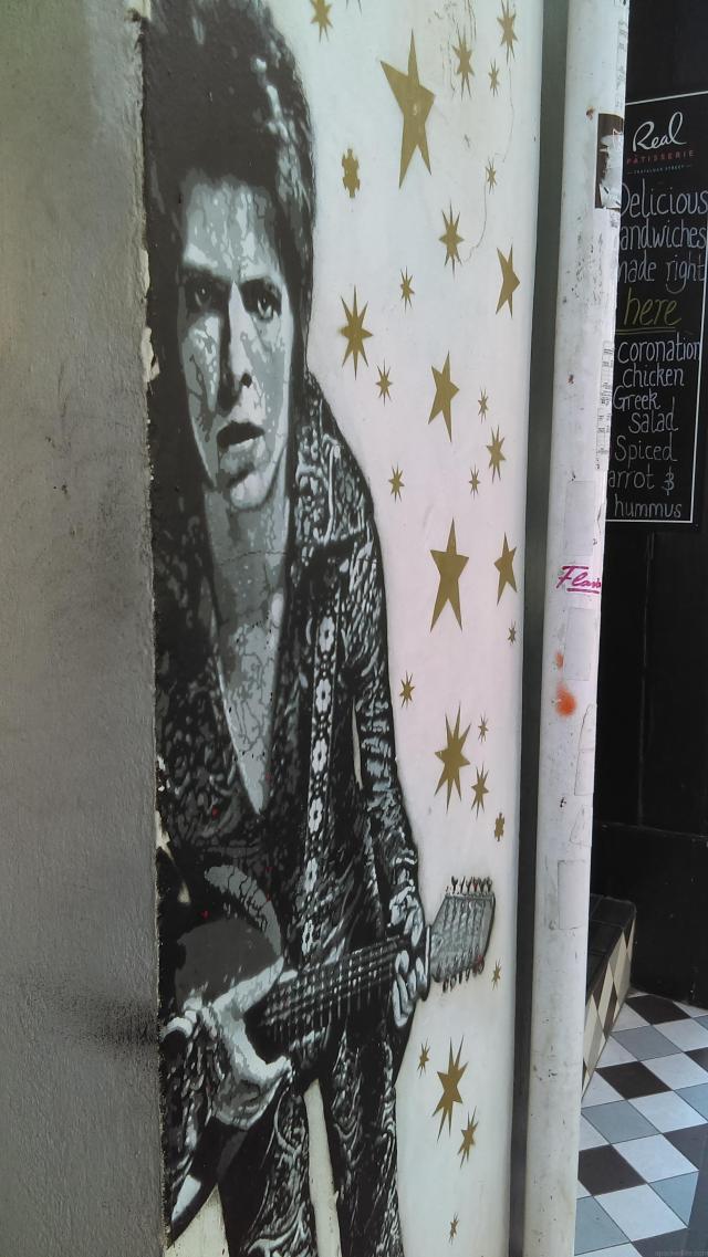 The 11 Very Best Things To Do In Brighton - Brighton Street Art