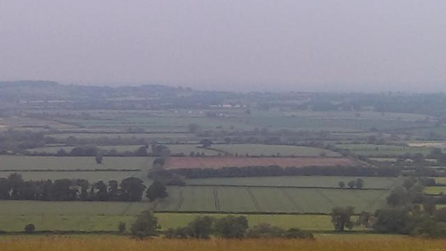 15 Hidden Treasures In The Vale Of White Horse, Oxfordshire - The White Horse