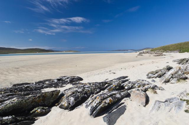 The 9 Best Beaches in Scotland You Must Visit - Luskentyre