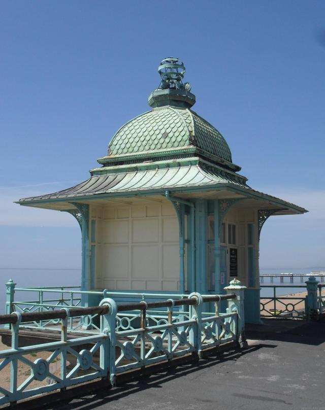 The 11 Very Best Things To Do In Brighton - Brighton Madeira Tower