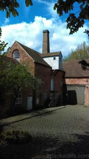Taking the Tolkien Trail in Birmingham - Exploring Marvelous Middle Earth - Tolkien Trail, Sarehole Mill, Birmingham