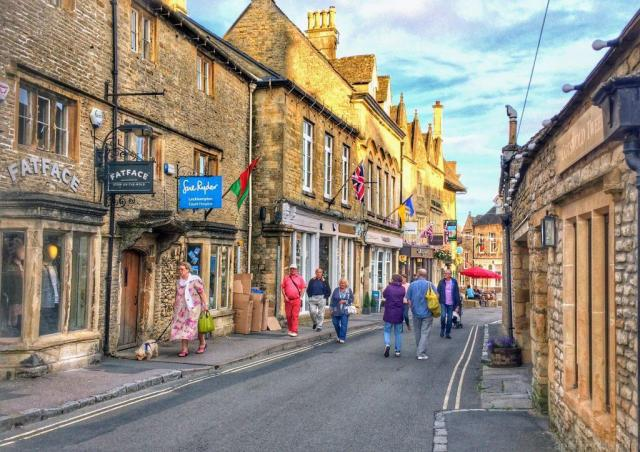 Cool or unusual things to do in England - Stow-on-the-Wold