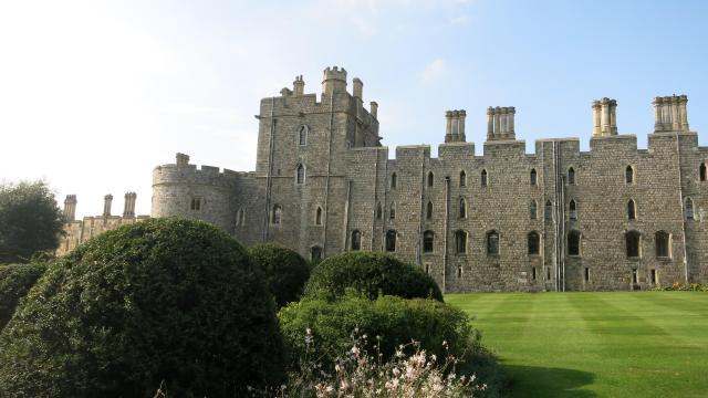 Britain's 17 Most Amazing Castles You Must Visit - Windsor Castle