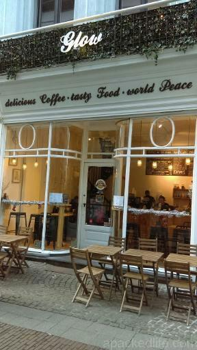 Absolutely Awesome Things To Do In Antwerp - Coffee culture