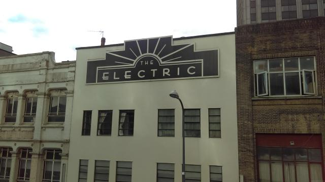 25 Ridiculously Romantic Things To Do In Birmingham: The Electric Cinema