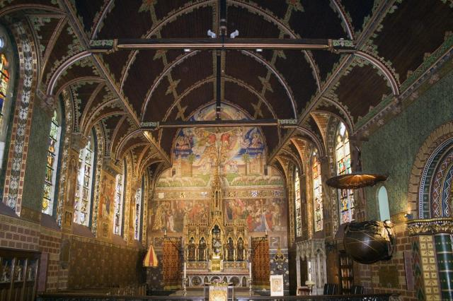 What To Do In Bruges In Just One Day - Basilica of the Holy Blood