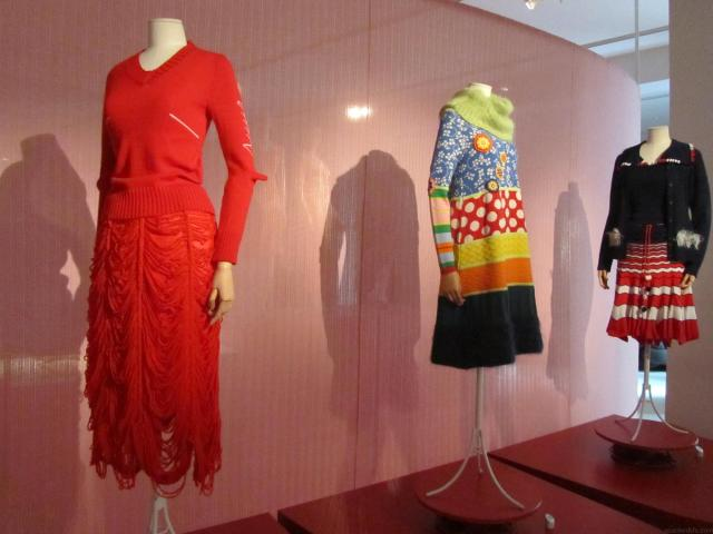 Absolutely Awesome Things To Do In Antwerp - MoMu - Mode Museum