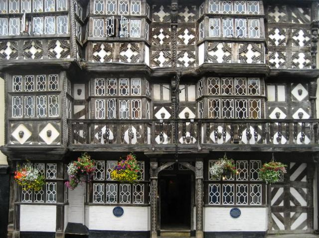 10 Day UK Trip Itinerary - 5 Beautiful Itineraries For Your Visit - Ludlow