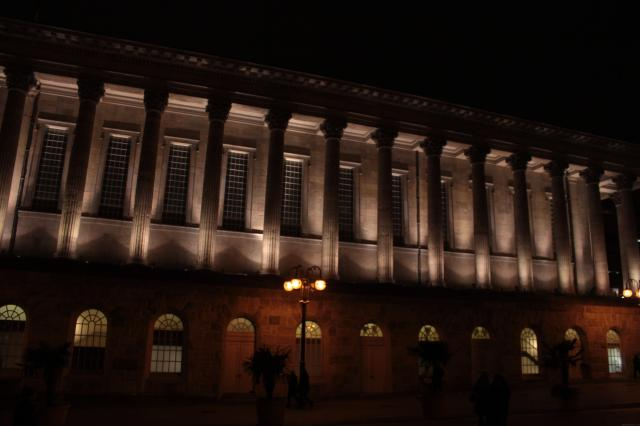 25 Ridiculously Romantic Things To Do In Birmingham: Town Hall