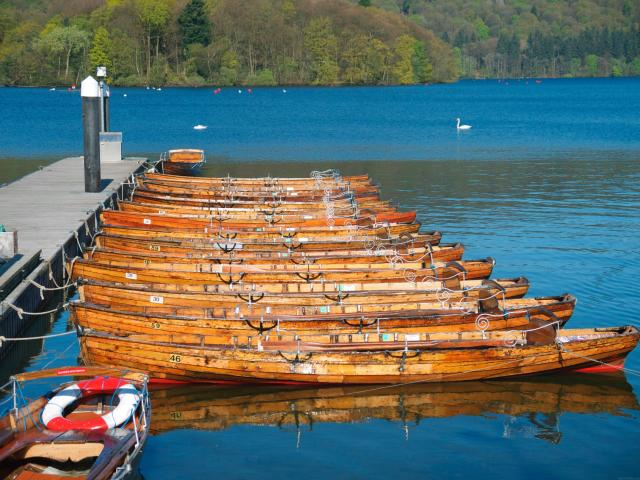 25 Stunning Places To Visit In The Lake District - Windermere
