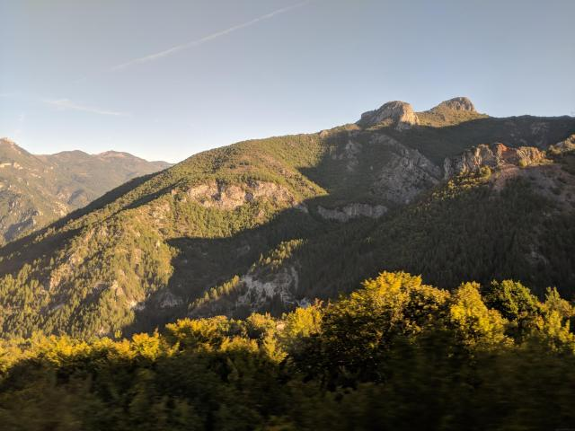 Great Rail Journeys Of The World Waiting To Be Discovered - Train ride from Mostar to Sarajevo