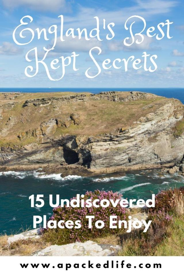 England's Best Kept Secrets_ 15 Undiscovered Places To Enjoy