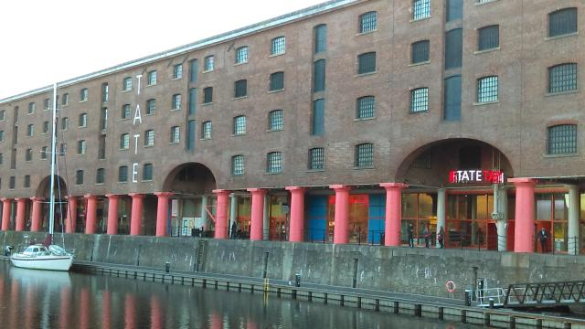 15 Fabulous Things To Do In Liverpool - Tate Liverpool
