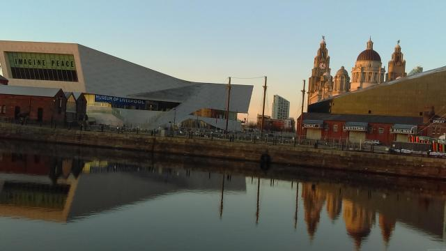 15 Fabulous Things To Do In Liverpool - Museum of Liverpool
