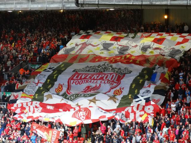 15 Fabulous Things To Do In Liverpool - Liverpool FC