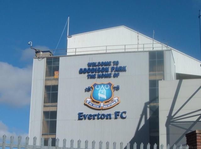 15 Fabulous Things To Do In Liverpool - Everton FC