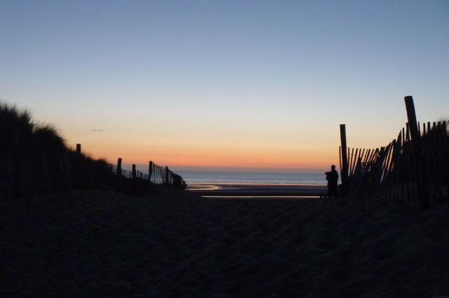 15 Fabulous Things To Do In Liverpool - Formby Beach