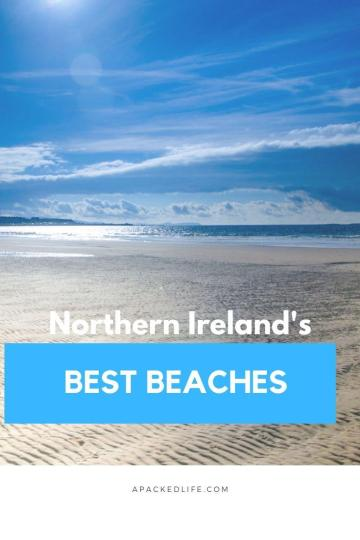 Best Northern Ireland Beaches