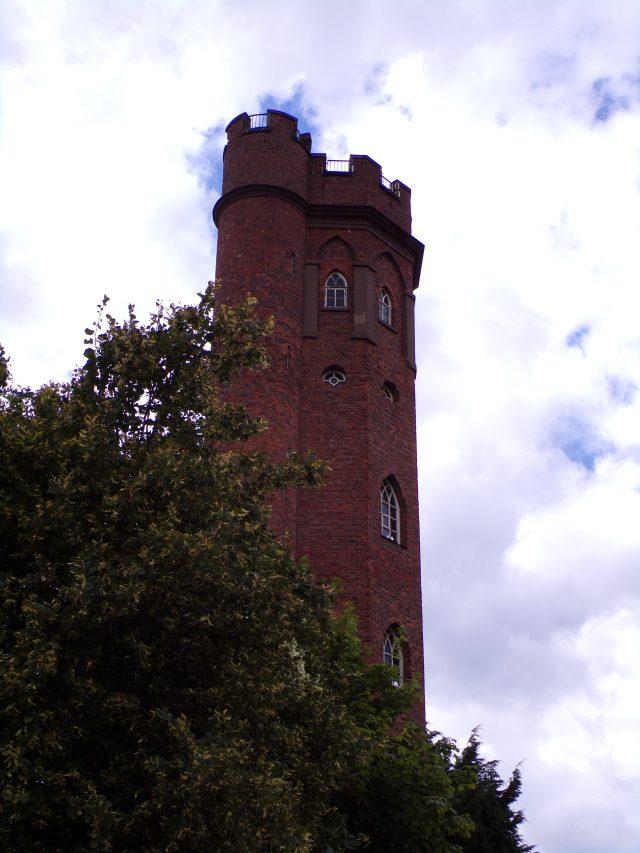 Perrott's Folly, Tolkien Trail, Birmingham
