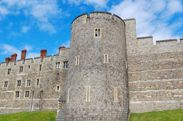 Castles Near London: Windsor Castle