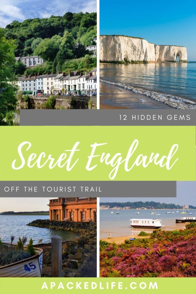 Secret England_ 12 More Hidden Gems