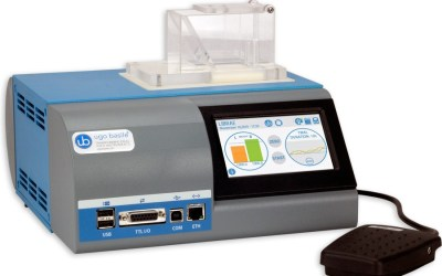 Advanced Incapacitance Tester for Pain Research – Mouse and Rats