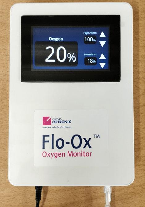 Oxford Optronix Flo-Ox
