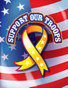 SupportOurTroops