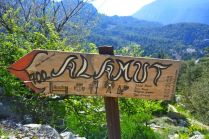 Kabak lodgings