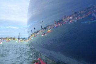 Hull reflections