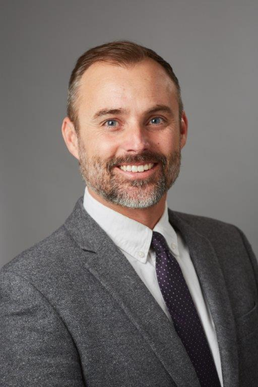 Aaron D. Haddock